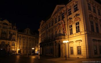 Prague 1008