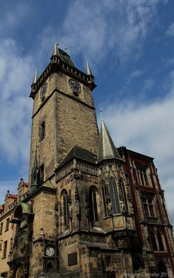 Prague 1371